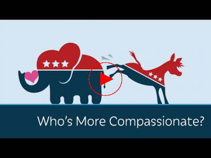 Whos More Compassionate: The Left or the Right?