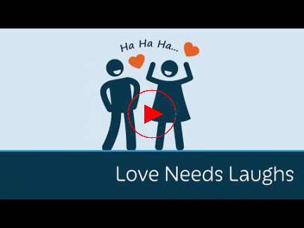 Love Needs Laughs